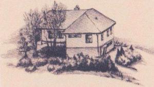 Søfteland Bedehus, Fredheim
