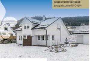 VOSS- Hardangervegen 286