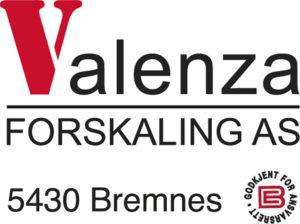 Valenza Forskaling As