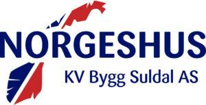 KV Bygg Suldal as