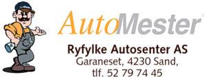 Ryfylke Autosenter