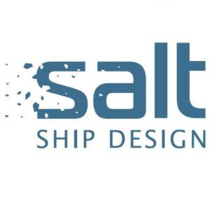 Salt Ship design