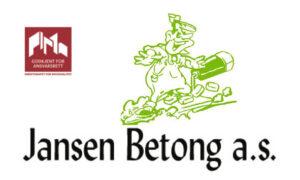 Jansen Betong as