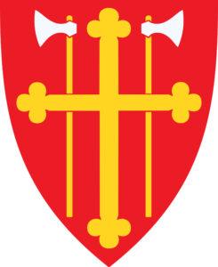 Den norske kyrkja, Fusa sokn