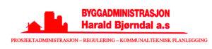 Byggadministrasjon Harald Bjørndal AS
