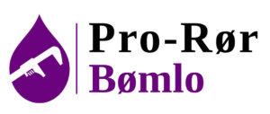 PRO-RØR BØMLO
